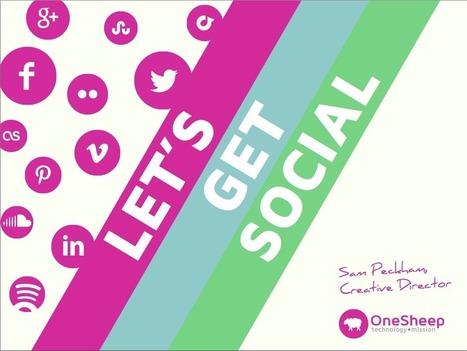 Social Media Workshop at Africa by Radio | African media futures | Scoop.it