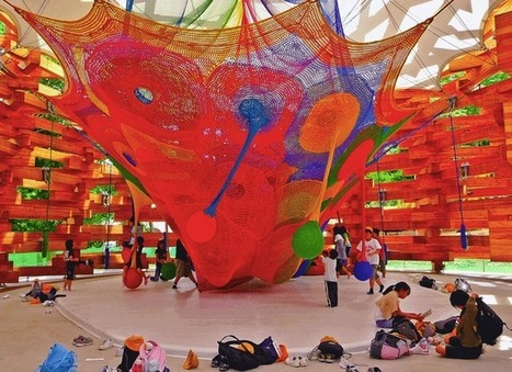 Can Project Based Learning Move the Education Needle? | Technology in Art And Education | Scoop.it