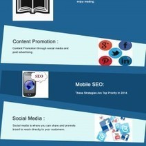 Top SEO Strategies of 2014 to boost your website rankin | Search Engine Optimization | Scoop.it
