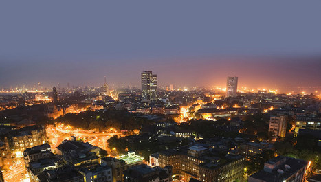 Lloyd's City Risk Index 2015-2025. Understand the Risks.   Risk Management   Scoop.it