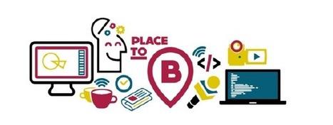 Place to B: le FabLab de l'info sur le climat est né! | great buzzness | Scoop.it