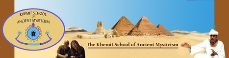 Ancient Technology - Egypt Roundtable | promienie | Scoop.it