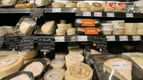 Le fromage serait aussi addictif que la drogue, l'alcool et le tabac | thevoiceofcheese | Scoop.it