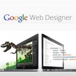 Google Web Designer beta, creare annunci web multipiattaforma - News PMI Servizi | Technical stuff | Scoop.it