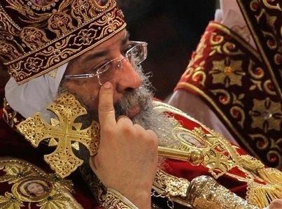 Vers la création d'un Conseil des Églises chrétiennes en Égypte | Égypt-actus | Scoop.it