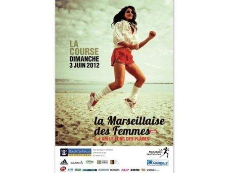 La Marseillaise des Femmes - Les bons plans de Rose - RoseMagazine.fr   Cancérologie et soins de support   Scoop.it