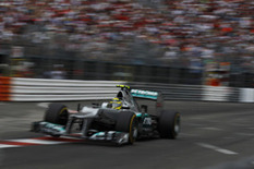 F1: Mercedes sure it will stay in the hunt | Motores | Scoop.it