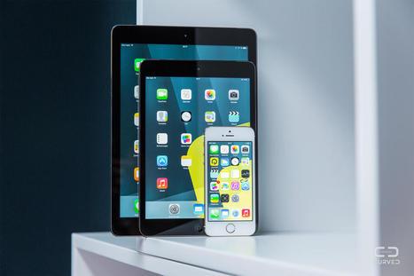 Telefonieren mit dem iPad: So macht iOS 8 das möglich - Curved   iPad-Schule   Scoop.it