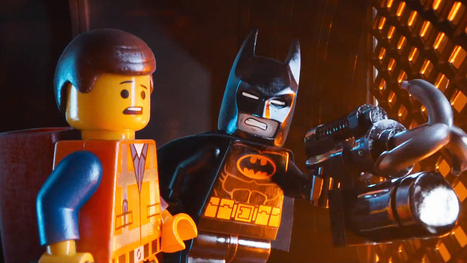 'The Lego Movie': What the Critics Are Saying - The Hollywood ... | Trailer Reviews | Scoop.it