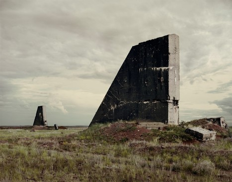 Nadav Kander and the Pathos of Nuclear Human Negation | #ASX | Photography - Street - Portrait | Scoop.it