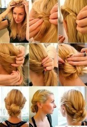 Trend saç modelleri kolay saçlara kavuşun | Saç modelleri 2014 | Scoop.it