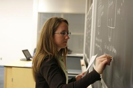 10 habilidades que todo docente debería potenciar en el aula   Contenidos educativos digitales   Scoop.it