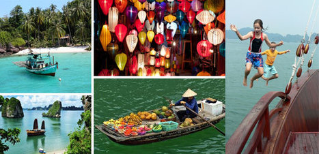 discover the charm of vietnam   Odyssey Tours and Travels   Scoop.it