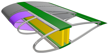 GE espera que su idea de turbina eólica de tela tenga éxito - Technology Review en español | Wind generation | Scoop.it