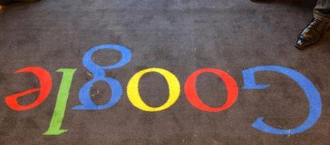 Google lance un institut culturel à Paris | Domaine national de Chambord | Scoop.it