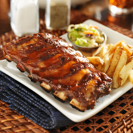 Unraveling the Secrets to Finger-Licking Pork Ribs | Newcastle Diggers | Scoop.it