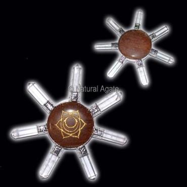 Chakra  Pendulums Exporter | Natural Agate | Scoop.it