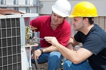 Heating and Air in Winston Salem, NC: Readying the System for Spring | Advanced Appliance Service Inc. | Scoop.it