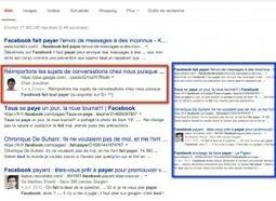 SEO et Google plus : Ce que G+ apporte réelement - Blog e-marketing histoires de web | Référencement Internet | Scoop.it