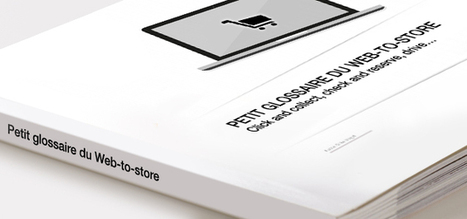 Click and collect, check and reserve, drive… petit glossaire du Web-to-store | web in store, web to store | Scoop.it