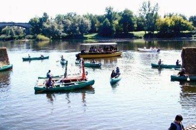 Pays foyen : le guide touristique 2012 est arrivé | Actu Réseau MOPA | Scoop.it