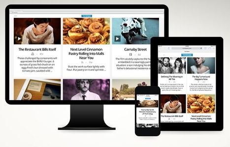 A Great Alternative to RebelMouse: Curate Your Social Media Hub with Pressly | Kenniscentrum | Scoop.it