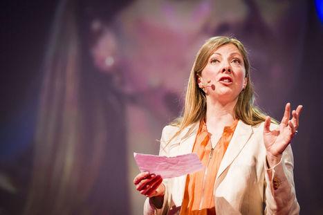 The Top 10 TED Talks Every Woman Should See. (Seriously, They're Amazing.) | Arte y Cultura en circulación | Scoop.it