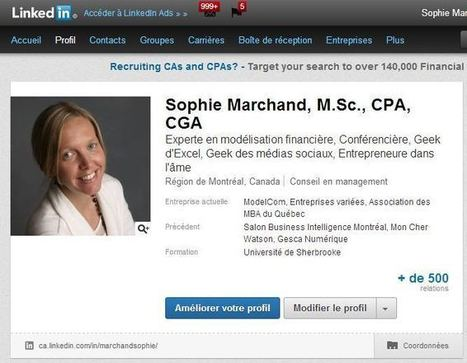 LinkedIn : 15 ressources pour devenir pro | formation 2.0 | Scoop.it