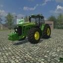 John Deere 8530 Mod for Farming Simulator 2013 | 9Mods | 9Mods | Scoop.it