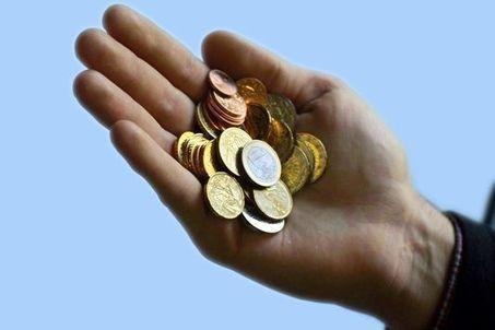 Le revenu universel, rémunération du bien commun | pirate party | Scoop.it
