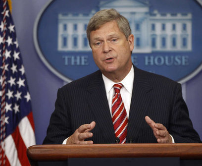 U.S. Agriculture Secretary Vilsack to visit new King of Prussia bio-energy firm | Native American Tribal Energy | Scoop.it