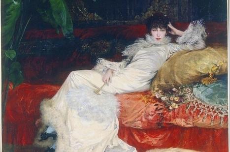 Renouer avec la Belle Époque à Québec | Impressionnisme | Scoop.it