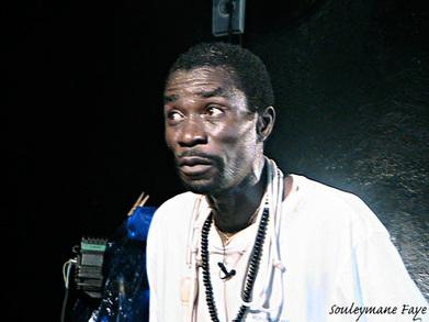 Souleymane Faye : « Au Sénégal, ce qui se joue est tout sauf de la ...   Sénégal   Scoop.it