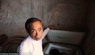 اب يرفض دفن ابنه الذي مات منذ 6 سنوات ويحتفظ بجثته في ثلاجة لكي يشاهده دائما | حظك اليوم ,ابراج اليوم | Scoop.it