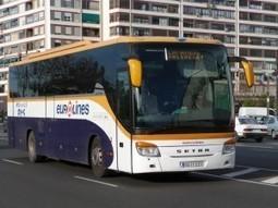 Monbus selecciona personal (conductores, administrativos, recepcionistas...) | Ofertas de empleo | Scoop.it