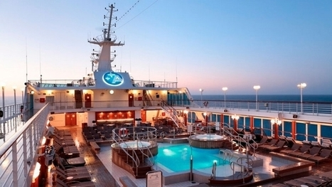 Azamara Club Cruises Completes Fleet Remodel and Introduces New Overnight Tours | Mediterranean Cruise Advice | Scoop.it