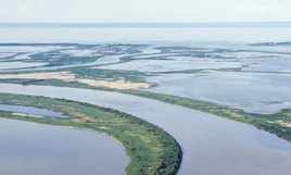 Canadian prairies should prepare for flood and fire, says climate change expert | GarryRogers Biosphere News | Scoop.it