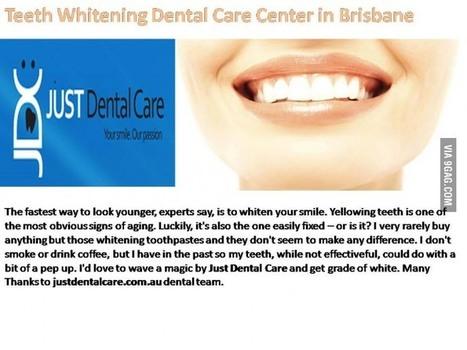 Teeth Whitening Dental Care Center in Brisbane | Choosing Cosmetic Dentist Brisbane wisely | Scoop.it