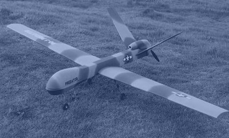 Top 10 drones Which you can get ! | Culture Gate | Rise of Tech | Scoop.it