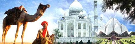 Golden Triangle Tour 4 Days   Fair India Travel   Scoop.it