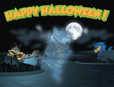 HostGator Halloween Coupon 41% Off All Hosting Packages | Web Hosting | Scoop.it