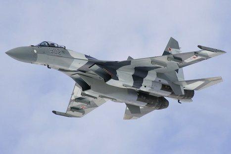 La stratégie de Moscou au Moyen-Orient va clairement au-delà de la Syrie | CLES DE L'ACTU. DEFENSE ( 2) | Scoop.it