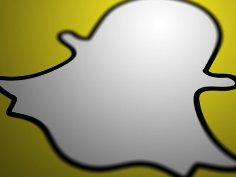 Newly Discovered Snapchat Weakness Could Allow Hackers To Crash Your Phone | MarketingHits | Scoop.it