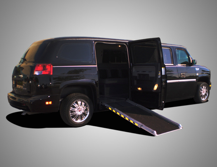 Disabled Requirements for Limousine Hire | Bayside Limousines | Scoop.it