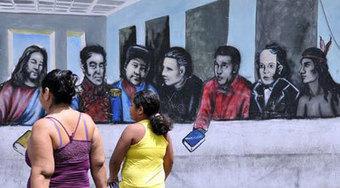 Twitter y voto oculto, decisivos en elecciones de Venezuela - www.nssoaxaca.com | Political influence on Social Networking | Scoop.it
