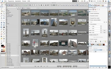 11 Free Adobe Photoshop Alternatives (Softwares) | Resources and trend analysis for authors, webcopy writers and web developers | Scoop.it