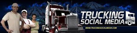 Trucking Social Media   www.SmartDispatching.com   Scoop.it