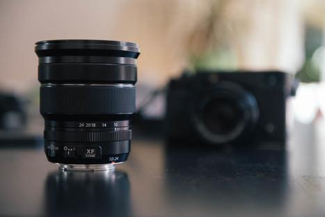 Test du zoom ultra grand-angle Fujifilm Fujinon XF 10-24mm f/4 R OIS | Partage Photographique | Scoop.it
