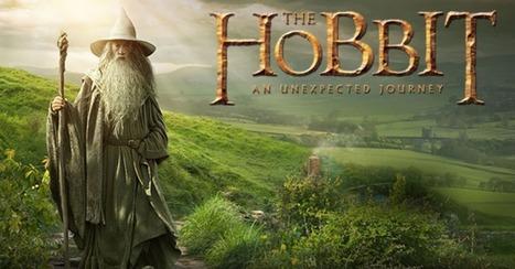 Peter Jackson Announces Third 'Hobbit' Film on Facebook [VIDEO] | 'The Hobbit' Film | Scoop.it