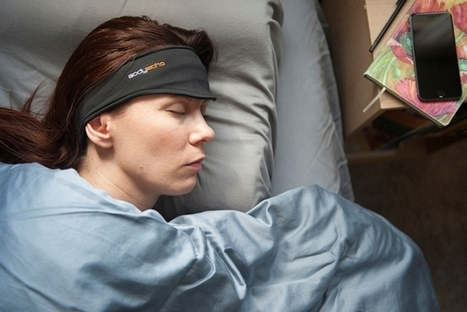 Wearable device is dedicated to open source sleep tracking | Sport# Learn#Science | Scoop.it
